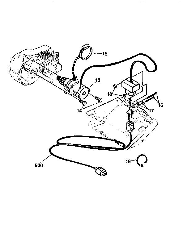 Craftsman Electric Snow Blower Manuals
