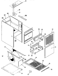 Natural Gas Furnace Parts Diagram, Natural, Free Engine