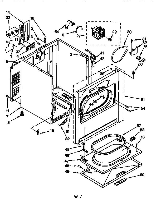 Kenmore Electric Dryer Heating Element Test Nemetas Aufgegabelt Info