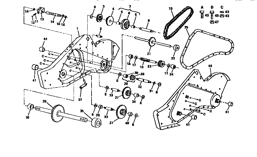 Western Auto Wizard Tiller Manual Pictures to Pin on