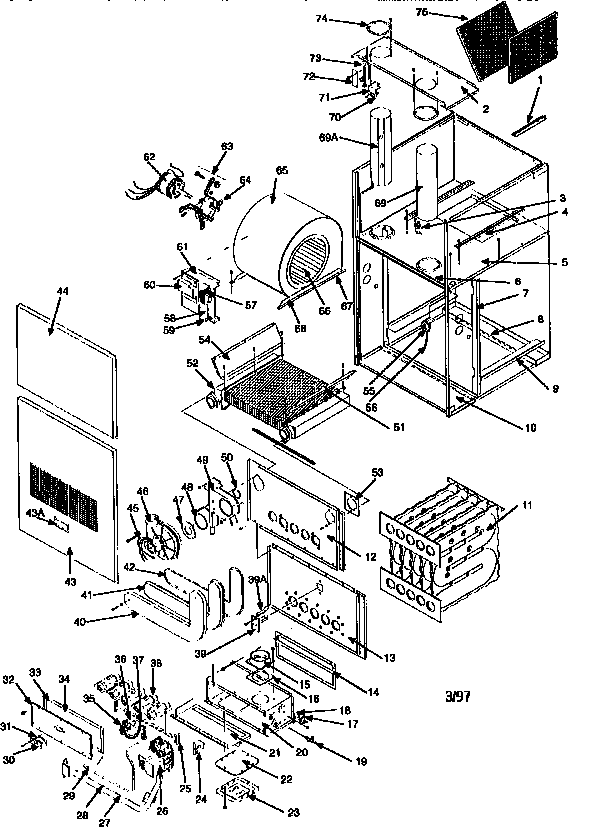 Furnace Parts: March 2015