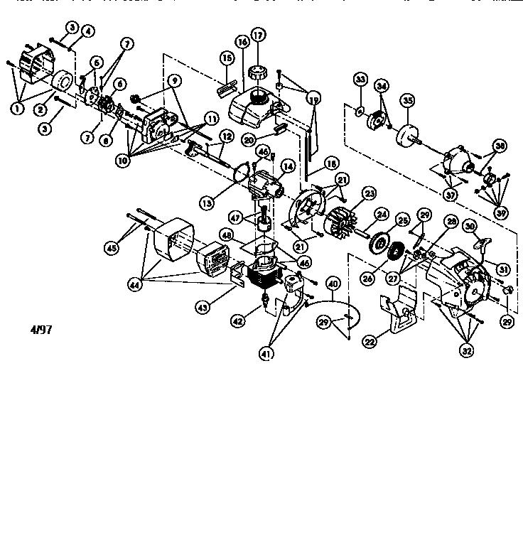 ryobi 720r fuel line diagram chimpanzee food chain 725r parts lookup beforebuying trimmer