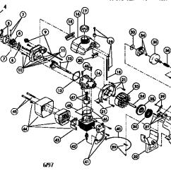Ryobi 31cc Fuel Line Diagram Usb To Rj45 Wiring Model 775r Trimmers Weedwackers Gas Genuine Parts