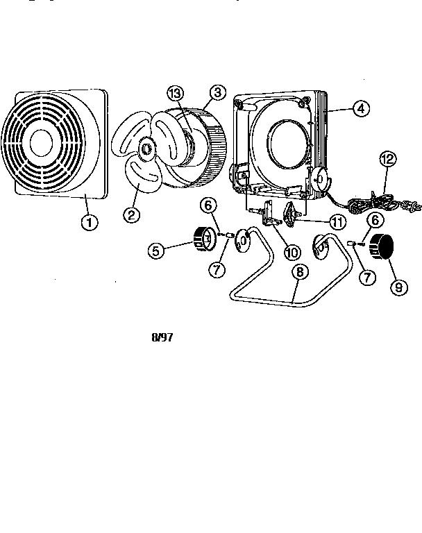 Vornado Heater Wiring Diagram