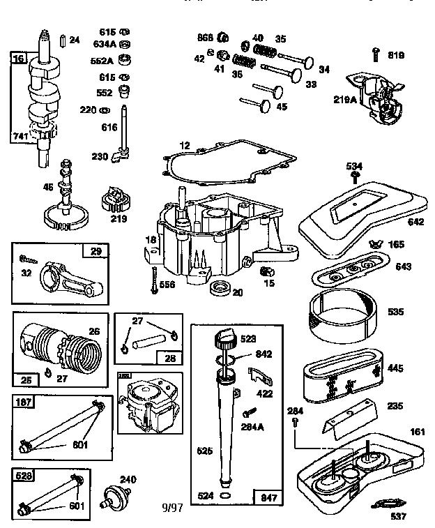 Ferrari Testarossa Electrical Ground