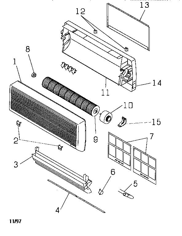 [DIAGRAM] Mitsubishi Electric Mr Slim Wiring Diagram FULL