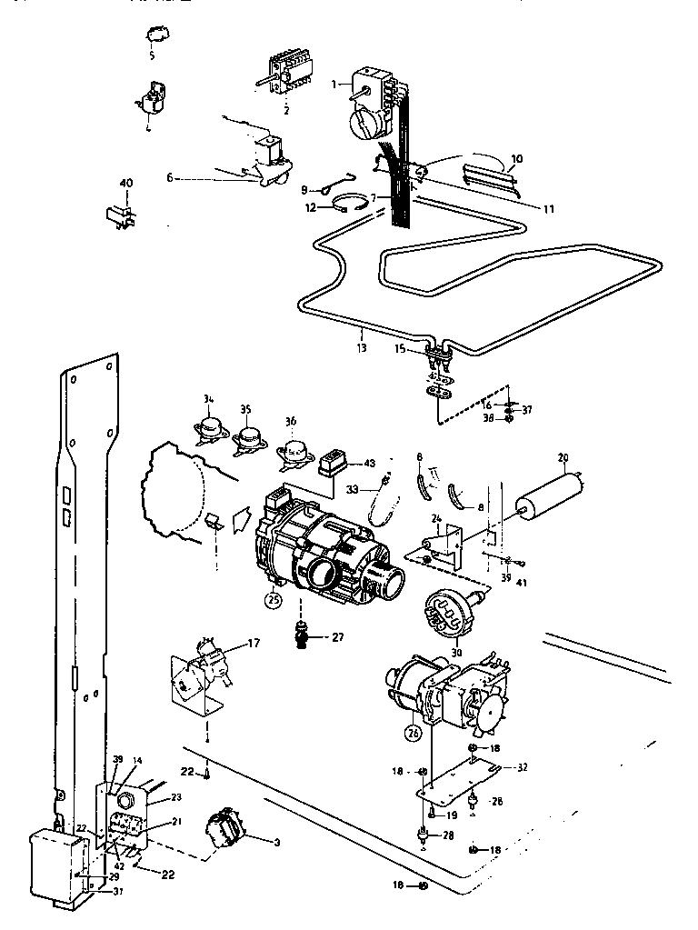 Appliances: Viking Appliances Parts
