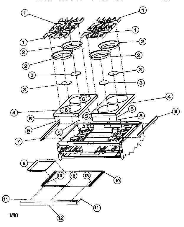 Viking Oven Repair Manual