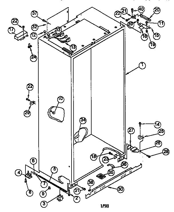 Appliance Parts: Viking Appliance Parts