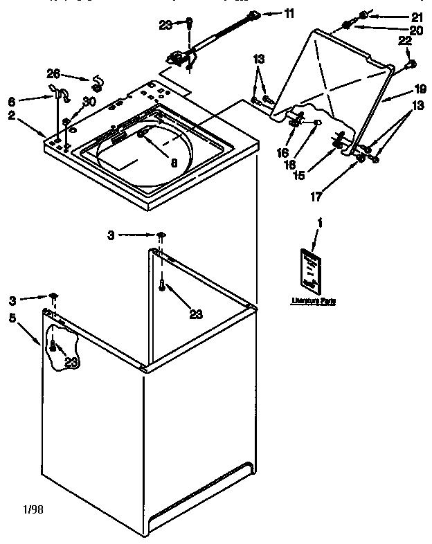 Upstream Oxygen Sensor Location