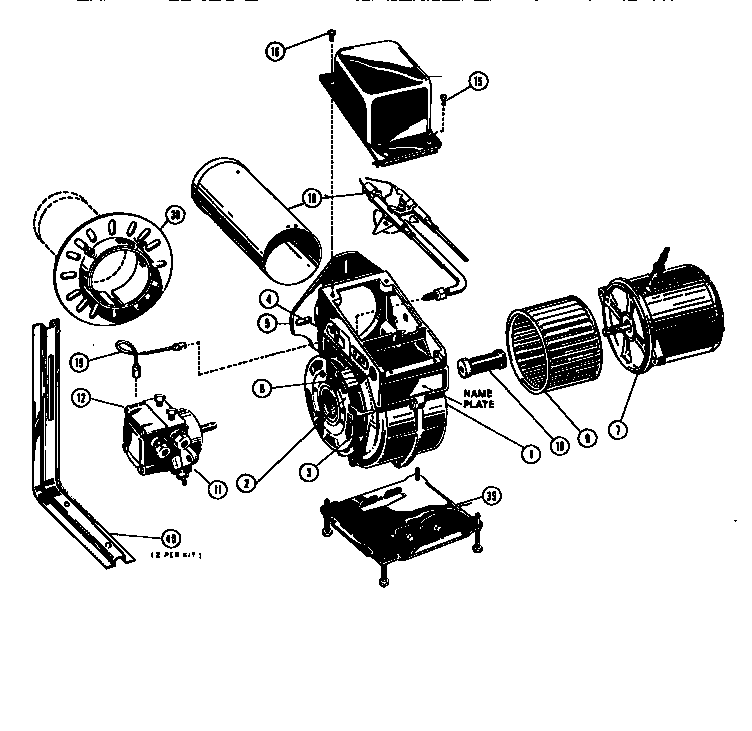 beckett oil chapman vehicle security system wiring diagram model sm burner furnace genuine parts