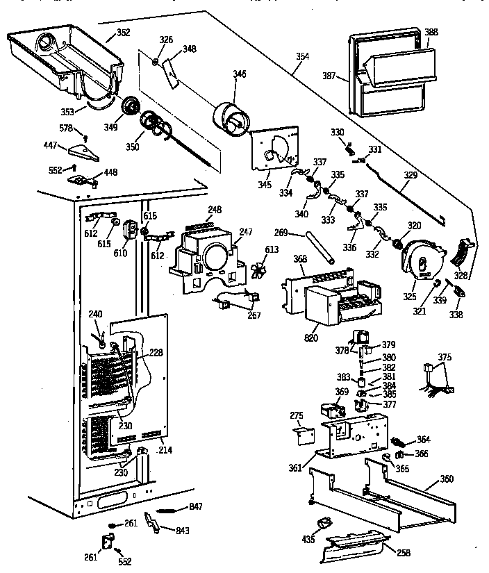 Paragon Defrost Timer 8145 00 Wiring Diagram | Wiring Source