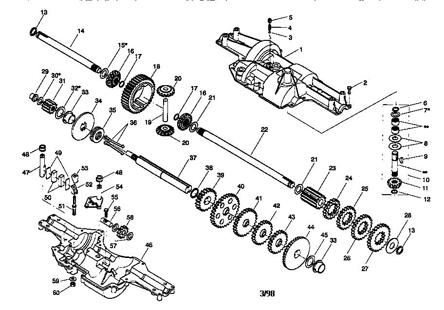 Wiring Diagram Ge Oven Jkp27