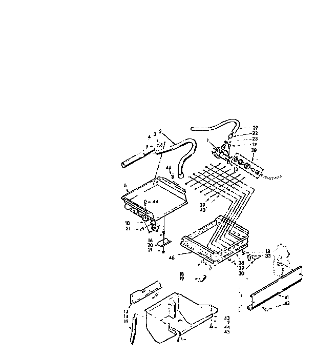 Sub Zero: Sub Zero Ice Maker Parts