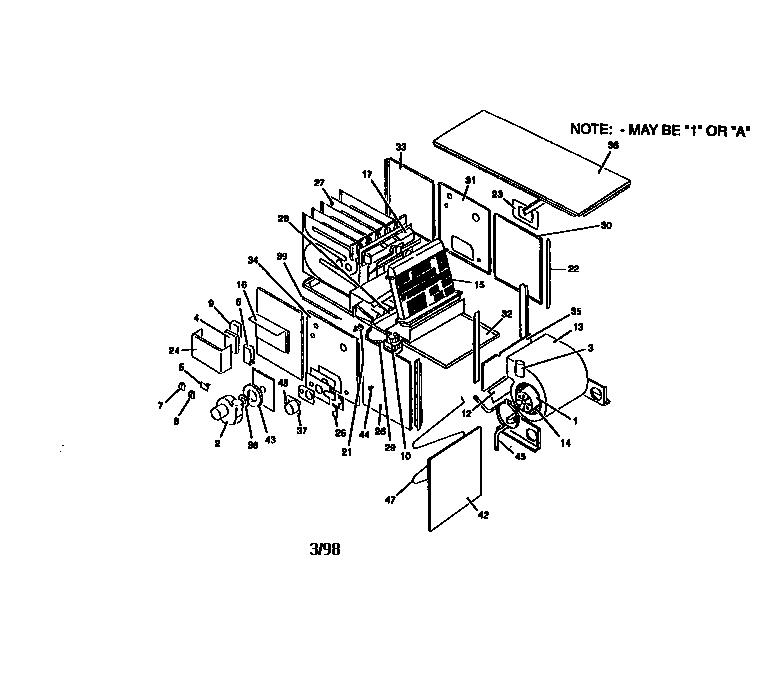 Furnace Parts: May 2015