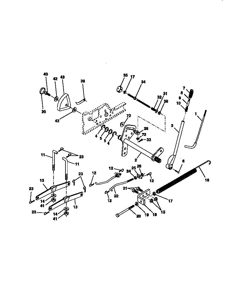 Deck spindle assembly further kohler model cv20s parts diagram furthermore toro z master 74370 wiring diagram