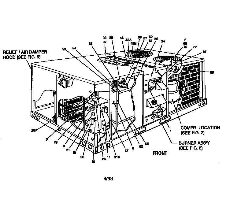 York D4Cg120N20025Eca Wiring Schematic / Manuals Samsung