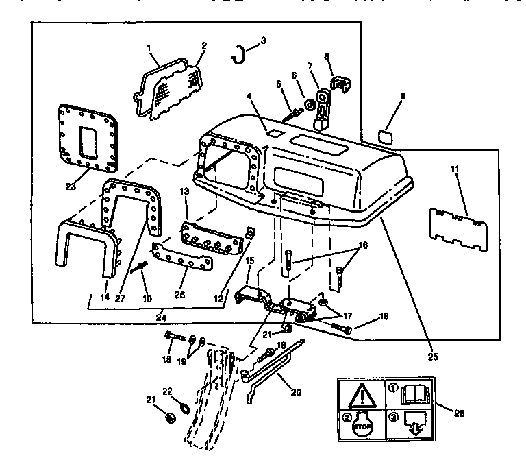 Wiring Diagram For Zetor 5211