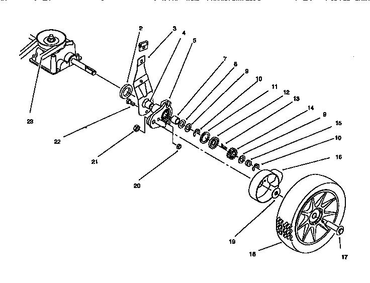 Wiring Diagram For Husqvarna Yth2348