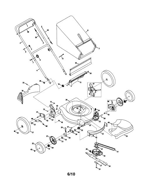 small resolution of mtd yard machine lawn mower parts besides mtd lawn mower parts diagram