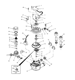 whirlpool whes30 valve body rotor disc diagram [ 1717 x 2217 Pixel ]