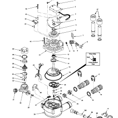 How Does A Water Softener Work Diagram Razor Electric Scooter Wiring Piping Schematic Get Free Image