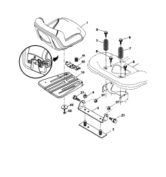 looking for ariens model 93604200 front engine lawn tractor repair on new holland wiring diagram  [ 1715 x 2217 Pixel ]