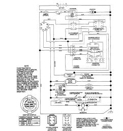 ariens 96046001100 schematic diagram diagram [ 1696 x 2200 Pixel ]