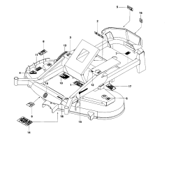 John Deere 445 Wiring Diagram Towing Uk Diagrams