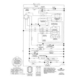 ariens 93603800 schematic diagram diagram [ 2550 x 3300 Pixel ]