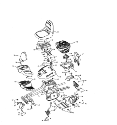 weed eater we261 chassis diagram [ 2550 x 3300 Pixel ]