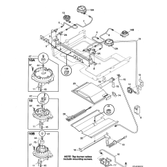 Kenmore Oven Wiring Diagram Audi 1 8t Engine Elite Not Working After Ignitor Replacement