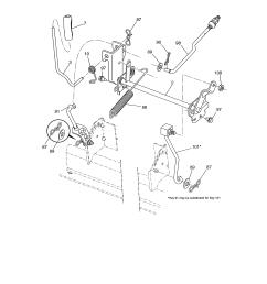 craftsman 917288520 lift diagram [ 2550 x 3300 Pixel ]