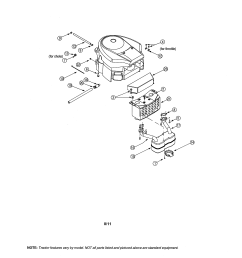 mtd 13ag601h729 muffler diagram [ 2550 x 3300 Pixel ]