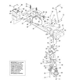 mtd 13ag601h729 frame diagram [ 2550 x 3300 Pixel ]