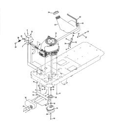 mtd 17ac2acg055 engine connection 42 w briggs engine diagram [ 2550 x 3300 Pixel ]