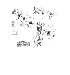 craftsman 42cc chainsaw carburetor engine diagram [ 2550 x 3300 Pixel ]