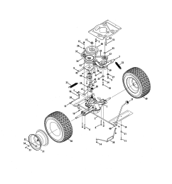 mtd transmission diagram [ 2550 x 3300 Pixel ]