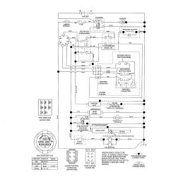 craftsman 917288580 schematic diagram diagram [ 2550 x 3300 Pixel ]
