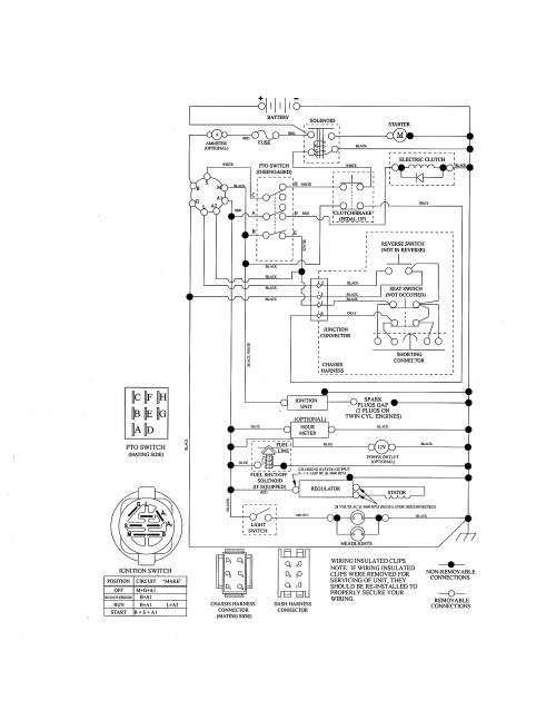 small resolution of craftsman 917288580 schematic diagram diagram