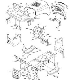 ariens 96016002701 chassis diagram [ 2550 x 3300 Pixel ]