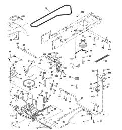 ariens 96016002701 drive diagram [ 2550 x 3300 Pixel ]