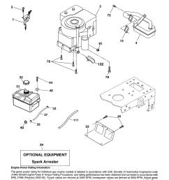 ariens 936060 engine diagram [ 2550 x 3300 Pixel ]