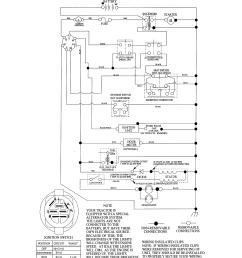 ariens mower wiring enthusiast wiring diagrams u2022 ariens 42 inch lawn mower ariens lawn tractor [ 2550 x 3300 Pixel ]