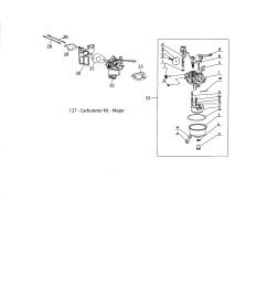 mtd model 170 vu engine genuine parts mtd snowblower engine diagram mtd engine diagram [ 2550 x 3300 Pixel ]