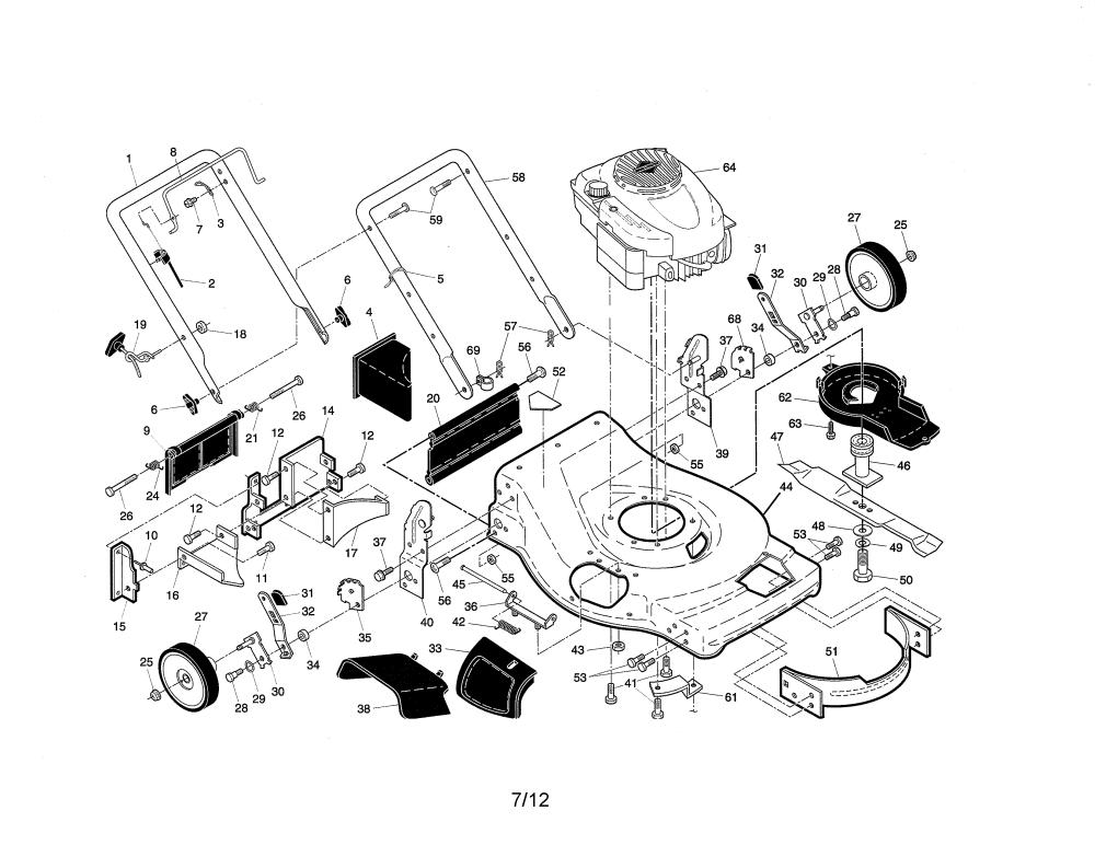 medium resolution of engine handle