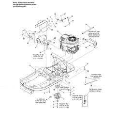 riding lawn mower engine diagram [ 2550 x 3300 Pixel ]