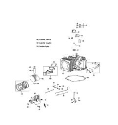 mtd 4p90hu short block diagram [ 2550 x 3300 Pixel ]