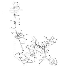 138 014 mtd wiring diagram [ 2550 x 3300 Pixel ]