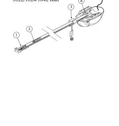 garage door schematic [ 2550 x 3300 Pixel ]